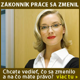 Poradenstvo - Zákonník práce - JUDr. Marek Belka - advokát Čadca