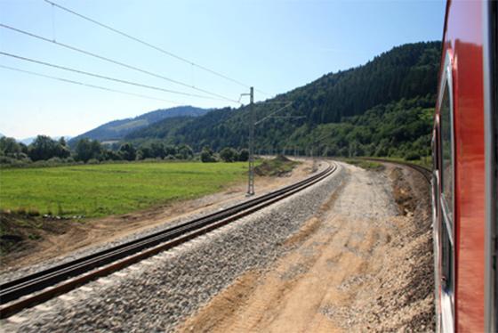 ŽSR vykonajú údržbu regionálnej trate medzi Staškovom aMakovom