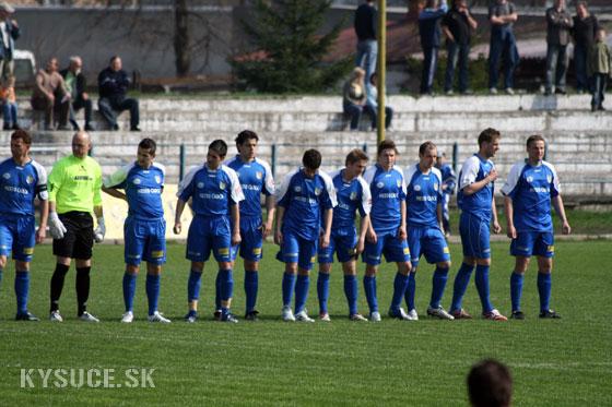Futbal III. liga: FK Čadca nedokázala poraziť rezervu Žiliny ani v presile