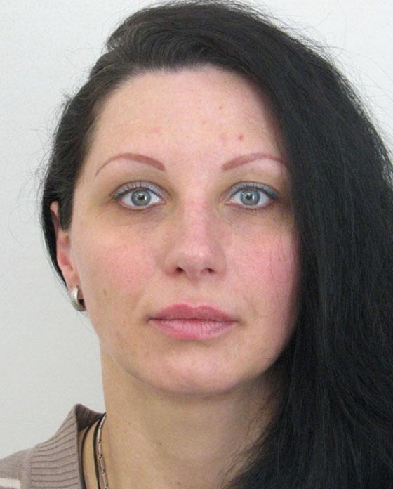 Polícia vČadci pátra po nezvestnej Monike Kubiucovej zo Skalitého