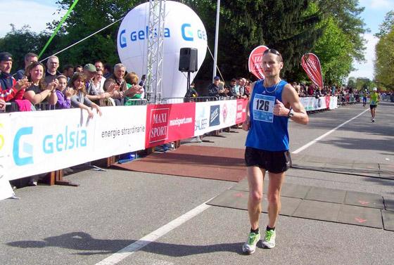 Peter Tichý na Majstrovstvách sveta v behu na 100 km najlepší zo Slovákov
