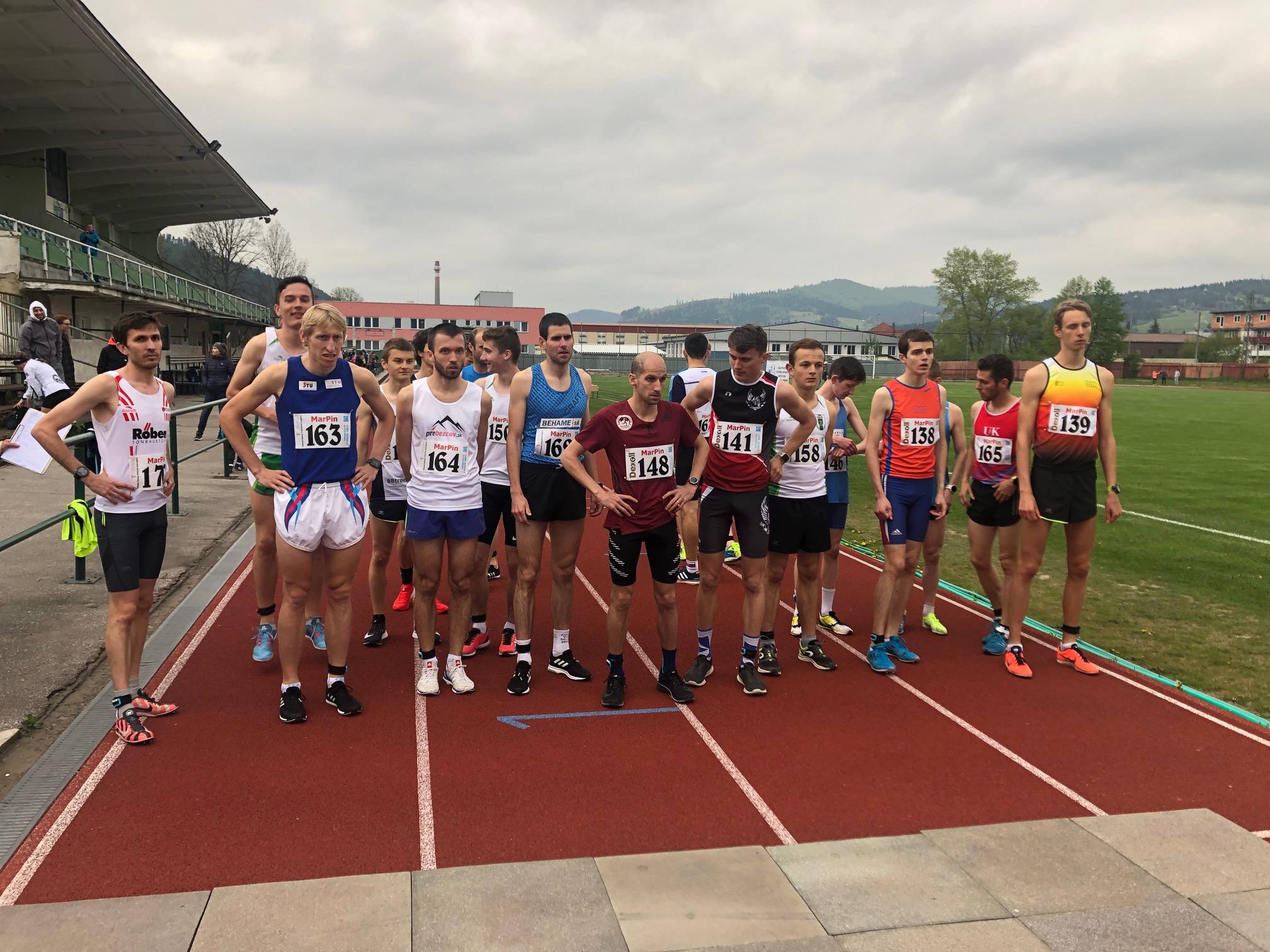 Šampionát na 10 000 m sa presúva z Kysúc do Košíc