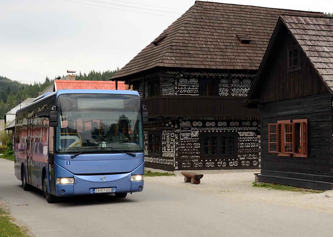 Mení sa režim cestovných poriadkov prímestskej autobusovej dopravy v Žilinskom kraji