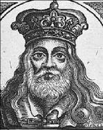 Prvý známy vládca Kysúc