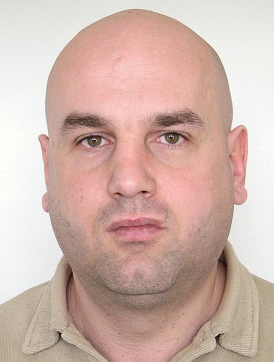 Polícia v Čadci pátra po hľadanom Vladimírovi Čimborovi