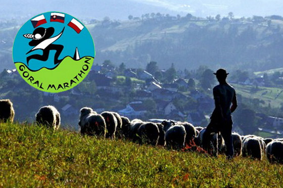 Medzinárodný Goralský maratón 2013 po hrebeňoch hôr Česka, Slovenska a Poľska sa blíži