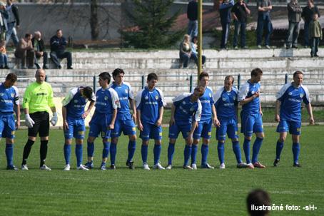 III. futbalová liga : Liptovská Štiavnica - FK Čadca 1:5