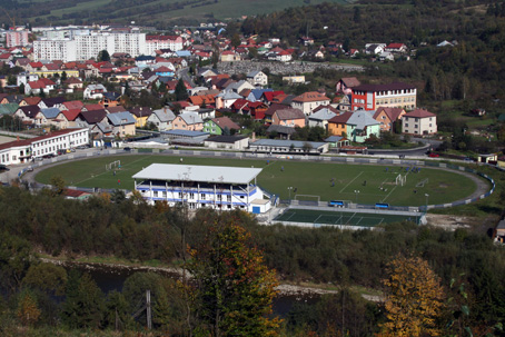 Futbal III. liga: FK Čadca porazila Tatran Krásno nad Kysucou 1:0
