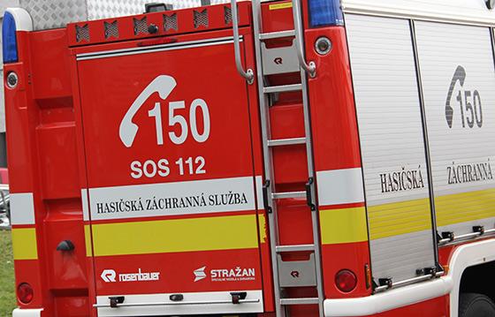Hasiči, policajti a záchranári spojili sily a zachránili tri ľudské životy