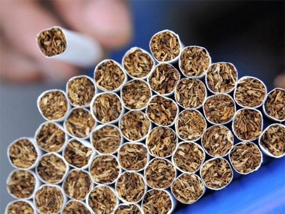 Colníci zadržali Poliaka s takmer miliónom kusov nelegálnych cigariet