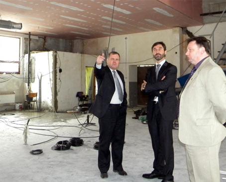 Najmodernejšie dielne na Slovenku budú v Strednej odbornej škole ...