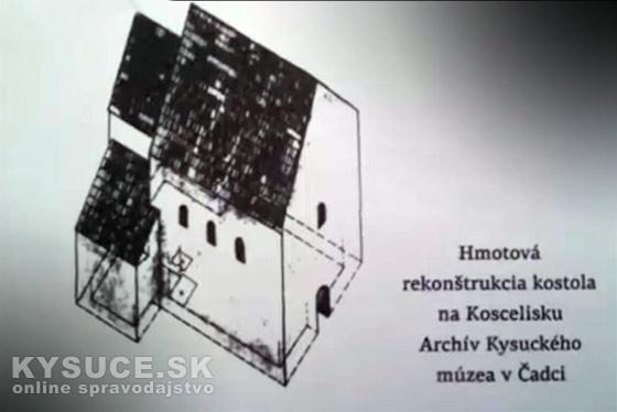 Video: Koscelisko - Jedna z najstarších archeologických lokalít na Kysuciach ožije výskumom