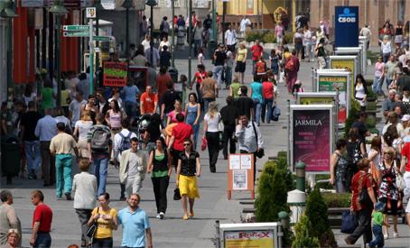 Demografická charakteristika regiónu Kysuce