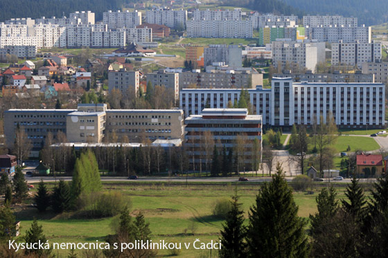 Video: Mesto Čadca pribilo ďalší klinec do rakvy Kysuckej nemocnice, daň z nehnuteľnosti jej zvýšilo o 480 percent
