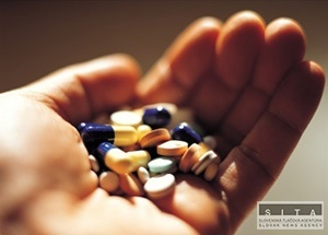 Antidepresíva pomáhajú k zlepšeniu chôdze po úrazoch miechy