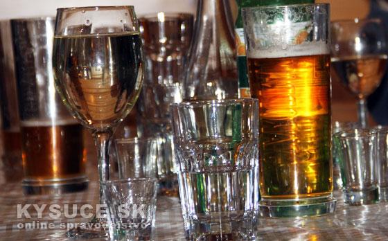 Ak máte podozrivý alkohol, môžete ho dať otestovať