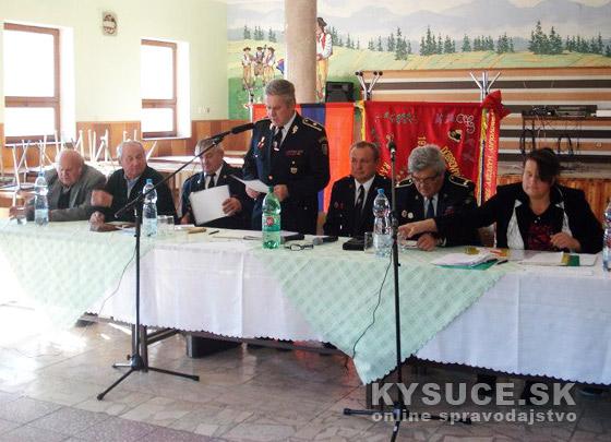 Dobrovoľné hasičské zbory z Kysúc predbežne bilancovali