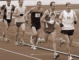 Peter Tichý prepísal niekoľko slovenských atletických rekordov