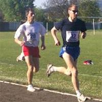 Atletika : Peter Tichý víťazom behu na 5000 m