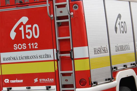 Nočný požiar drevenice na Makove si vyžiadal dva ľudské životy