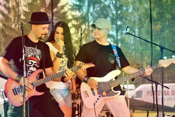 9. ročník hudobného festivalu ROCKNES prilákal množstvo návštevníkov