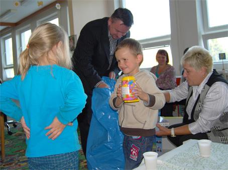 V MŠ Milošová pribudla ďalšia trieda