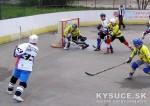 Hokejbal: V 11. kole Suché dresy rozbili Podzávoz 13:0
