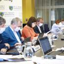 Dopady pandémie: župa počíta s výpadkom daňových príjmov v objeme od 8 do 32 miliónov eur