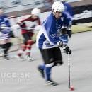 Kysucká hokejbalová liga pokračovala 9. kolom