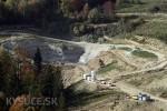 Úsek D3 na Kysuciach by mali dokončiť podľa plánu v roku 2016