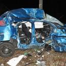 Video: Pred Makovom vyhasli dva ľudské životy pri zrážke kamióna s osobným autom
