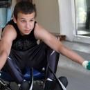 Sánkar Jozef Petrulák ide na Zimné olympijské hry mládeže v Insbrucku