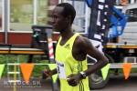 Video: Kysucký maratón 2012 vyhral traťovým rekordom Sawe Elisha Kiprotich z Kene + foto