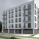 Rezidencia Komenského - Nevyužívanú budovu bývalého gymnázia premení developer na bytový dom