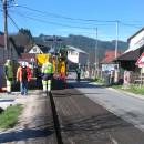 Žilinská župa začína s opravou mosta v Rakovej, práce pokračujú aj na ceste cez Semeteš