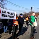 Petíciu za dostavbu diaľnice D3 spustili prerušením dopravy