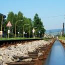 Na trati medzi Čadcou a Makovom zostane premávať 13 denných vlakov