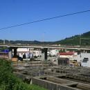 Video: Čadca sa pripravuje na mimoriadnu situáciu, uzavrú ďalší most