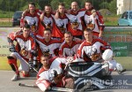 Vo finále Kysuckej hokejbalovej ligy sa stretne Caribic s Podzávozom
