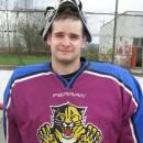 Hokejbal: Hráč kola Dano Jašurek aj o zápase proti Suchým dresom