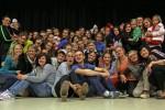 Detský a mládežnícky divadelný súbor EVA opäť zabodoval