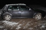 Opitý vodič havaroval na koľajisku, nafúkal 2 promile a zobrali mu vodičské oprávnenie