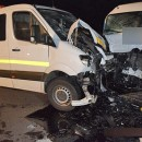 Sedem zranených pri dopravnej nehode v Krásne nad Kysucou