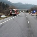 Pri nehode v Krásne nad Kysucou vyhasol život 18-ročného mladíka