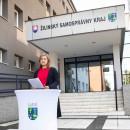 Krajskí poslanci schválili úver 6,5 milióna € na investície v Žilinskom kraji