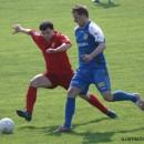 Futbal III. liga: Baník Veľký Krtíš - FK Čadca 1:1