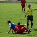 FK Čadca v predohrávke s predposledným MFK Turany len remízovo