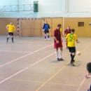 1. mestská liga futsalu v Čadci pokračovala 8. kolom + program 9. kola