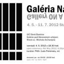 Galéria Na šindli od viac ako 100 autorov čoskoro v Starej Bystrici