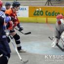 Hokejbal KHL: Suché dresy rozstrieľali Panthers Skalité 10:1